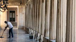 Εγκύκλιος για τις μόνιμες προσλήψεις και τις νέες συμβάσεις στην καθαριότητα των