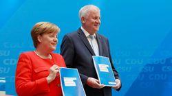 Ευρωπαϊκό Νομισματικό Ταμείο προκρίνει η Άνγκελα