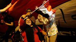 Οι κάτοικοι της Μοσούλης γιορτάζουν την απελευθέρωση της πόλης από το Ισλαμικό