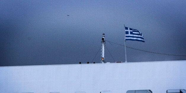 Μηχανική βλάβη εν πλω για το επιβατηγό πλοίο «Απόλλων Ελλάς» με 455