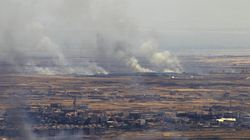 Νέες καταγγελίες για χρήση χημικών από τη συριακή