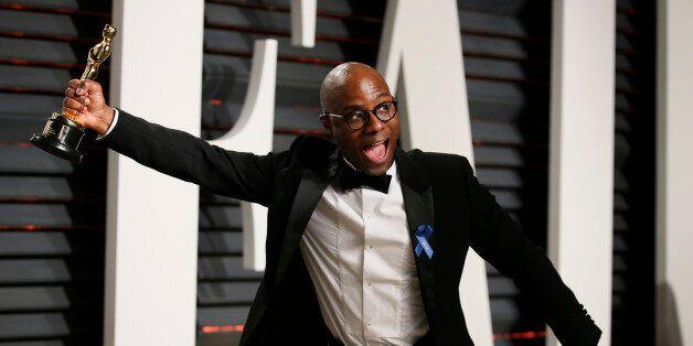 89th Academy Awards - Oscars Vanity Fair Party - Beverly Hills, California, U.S. - 27/02/17 – Director