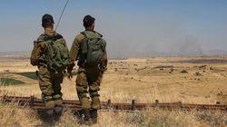 Ισραηλινά πλήγματα εναντίον θέσης του συριακού στρατού λόγω αδέσποτων πυρών στα υψώματα του