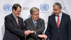 Παρέμβαση Γκουτιέρες στην τουρκική αδιαλλαξία: «Η Κύπρος θα πρέπει να είναι ένα φυσιολογικό