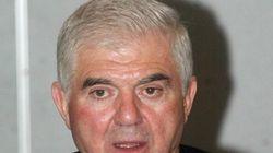 Πέθανε μέσα στη φυλακή ο Παύλος Ψωμιάδης. Εξέτιε ποινή 22 ετών για το σκάνδαλο με την