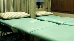 Καβάλα: 15 χρόνια κάθειρξη στον νοσηλευτή που ασέλγησε σε ναρκωμένη