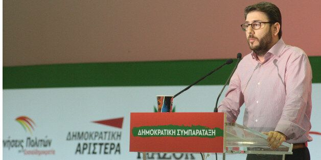Ανδρουλάκης: Να μην προηγηθεί η εκλογή του επικεφαλής του νέου φορέα από τα υπόλοιπα