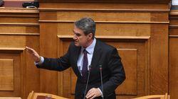 Βουλή: Θέμα αντισυνταγματικότητας της νέας ρύθμισης για τις τηλεοπτικές άδειες, θέτει ο Ανδρέας