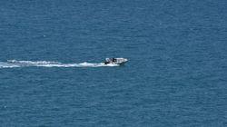 Ταχύπλοο παρέσυρε και τραυμάτισε θανάσιμα 54χρονο ψαροντουφεκά στη