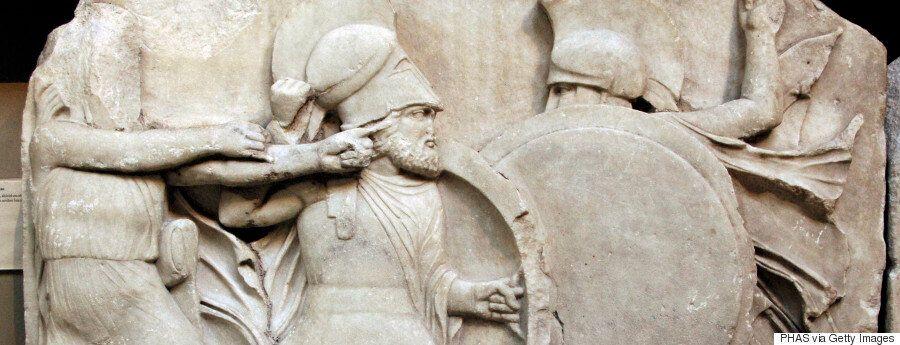 Μάχη των Λεύκτρων, 6 Ιουλίου 371 πΧ: Όταν οι Θηβαίοι κατατρόπωσαν τους Σπαρτιάτες, στην πιο πικρή ήττα...