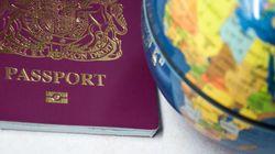Αυτό το διαβατήριο είναι τόσο σπάνιο που το έχουν μόνο 500 άνθρωποι στον