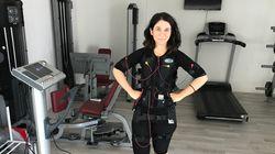 Δοκιμάσαμε το EMS και βιώσαμε πως είναι να κάνεις γυμναστική ενώ σε «χτυπάει»