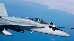 Η Αυστραλία αρχίζει ξανά τις αεροπορικές επιδρομές στη