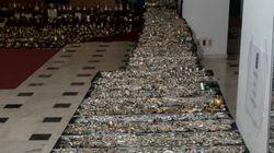 Πάνω από 3.000 κλοπές και διαρρήξεις. Σε 50 εκατ. ευρώ υπολογίζεται η συνολική αξία της λείας της συμμορίας