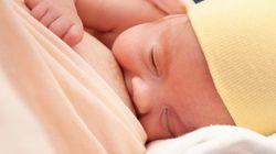 Με έγγραφη συναίνεση της μητέρας η χορήγηση υποκατάστατου μητρικού γάλακτος στα νεογνά, σε νοσοκομεία και