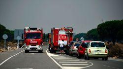 Πάνω από 1500 άνθρωποι εγκατέλειψαν σπίτια και ξενοδοχεία στην Ισπανία λόγω πυρκαγιάς «ύψιστης