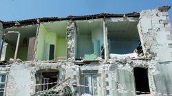 Παγκόσμιο γεωλογικό φαινόμενο η περίπτωση της Βρίσας. Γιατί δέχθηκε τόσο μεγάλη ισχύ σεισμικής