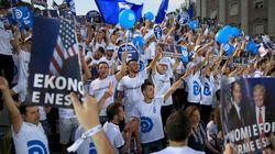 Οι Αλβανοί στις κάλπες: Σε εξέλιξη οι βουλευτικές