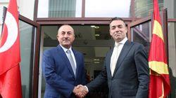 Τσαβούσογλου: «Η Μακεδονία αξίζει την ένταξη στο ΝΑΤΟ...Αδικία η καθυστέρηση λόγω