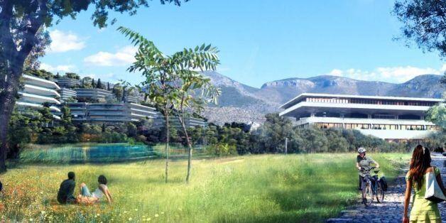 Η «ακτινογραφία» του Ελληνικού: Τα επόμενα βήματα. Πού και πότε δημιουργούνται οι νέες θέσεις