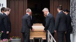 Η κηδεία του Χέλμουτ Κολ αφορμή για νέες