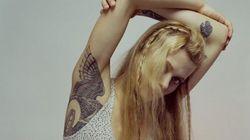 Τατουάζ στη μασχάλη: Η νέα τάση που έχει κερδίσει τα κοινωνικά δίκτυα και όσα πρέπει να ξέρετε γι'