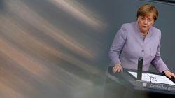 Bundestag: Δεν θα τεθεί στην Ολομέλεια η συμφωνία για την
