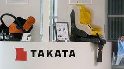 Κήρυξε πτώχευση η Takata που ήταν υπεύθυνη για τους ελαττωματικούς αερόσακους