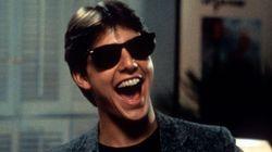 Μελέτη της Βίβλου και σεξουαλικές χάρες: Να τι έκανε πραγματικά ο Tom Cruise στα γυρίσματα του «Risky