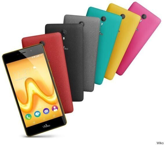 Νέος παίκτης στην ελληνική αγορά smartphones: 7 συσκευές από τη Wiko, με στόχο να μπει στο «Top 5» ως...