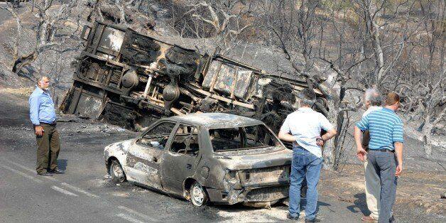 Οι φονικότερες δασικές πυρκαγιές στον κόσμο. Ανάμεσά τους μια