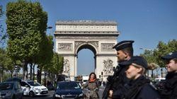 Νεκρός ο οδηγός της επίθεσης κατά αστυνομικών στην Γαλλία. Μετέφερε όπλα και