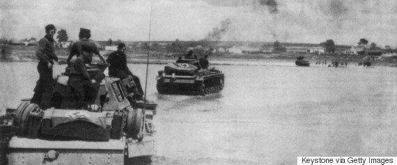 Αποχαρακτηρισμένα έγγραφα αποκαλύπτουν: Πόσο προετοιμασμένη ήταν η ΕΣΣΔ για τον πόλεμο με τους