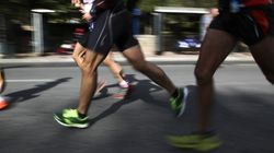 Κυκλοφοριακές ρυθμίσεις στην Αθήνα λόγω αγώνα