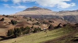 Αρχαιολόγοι στην Αιθιοπία ανακάλυψαν αρχαία, ξεχασμένη