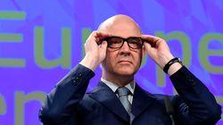 Να ανατεθεί στον Επίτροπο Οικονομικών η προεδρία του Eurogroup, προτείνει ο Επίτροπος Οικονομικών Πιερ
