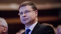 Ντομπρόβσκις: Στοχευμένο πρόγραμμα και έκτακτα μέτρα της Κομισιόν για στήριξη επενδύσεων και θέσεων εργασίας στην