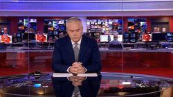 Ο πιο cool παρουσιαστής ειδήσεων είναι στο BBC. Τι έκανε όταν έμεινε «ξεκρέμαστος» στον αέρα επί 4' ενώ το δελτίο
