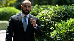 Τζανακόπουλος: Έρχεται οριστική άρση των capital