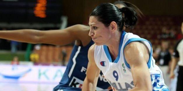 Προκρίθηκε λόγω... Γαλλίας η Εθνική ομάδα μπάσκετ των