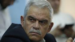 «Να ξεκαβαλήσουν το καλάμι» καλεί ο Τόσκας τους αστυνομικούς που οργανώνουν την εκδήλωση στα