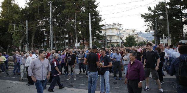 Συνδιοργάνωση κοινωνικών εκδηλώσεων στο Μενίδι αποφάσισαν Τόσκας και εκπρόσωποι
