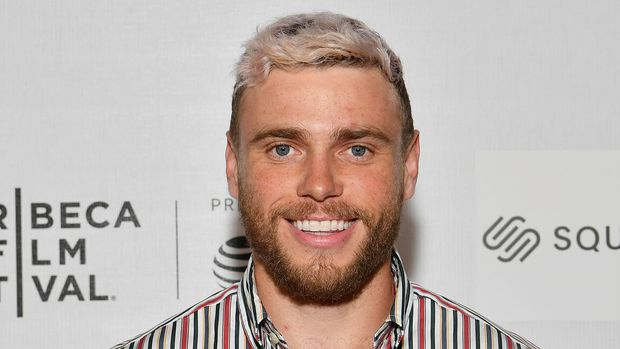 "NEW YORK, NEW YORK - APRIL 29: Gus Kenworthy attends the ""Gay Chorus Deep South"" screening during the 2019 Tribeca Film Festival at Spring Studios on April 29, 2019 in New York City. (Photo by Dia Dipasupil/Getty Images for Tribeca Film Festival)"