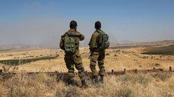 Ισραηλινά πλήγματα κατά θέσεων του συριακού