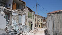 Χωρίς καθυστερήσεις η καταβολή των αποζημιώσεων στην Λέσβο. Από Δευτέρα οι εργασίες σε Βρίσα και