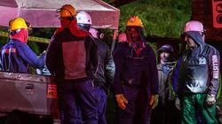 Οκτώ ανθρακωρύχοι νεκροί στην Κολομβία, μετά από έκρηξη σε παράνομο ορυχείο