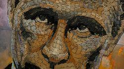 7 περίεργες ατάκες του Βλαντιμίρ Πούτιν για να μπείτε, έστω και λίγο, στο μυαλό του