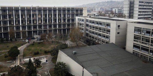 Παρέμβαση εισαγγελέα μετά την επιστολή φοιτητών του ΑΠΘ για παραβατικότητα στους χώρους του
