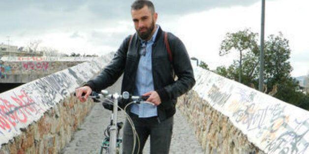 Γιώργος Ν. Ευγενειάδης: «Θα ήθελα ν' αφήσω το δικό μου στίγμα στην Ειδική