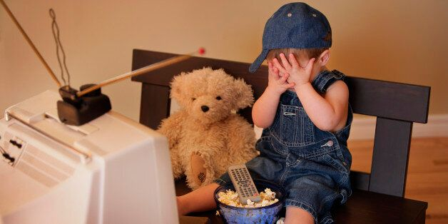 Απαγόρευση διαφημίσεων παιχνιδιών σε τηλεοπτικούς σταθμούς από 7πμ έως 10μμ. φέρνει νέο